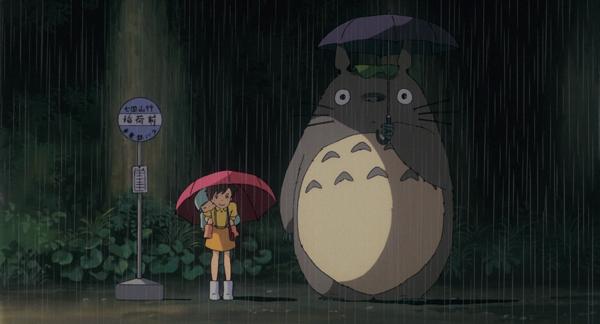 Mon-Voisin-Totoro-pluie