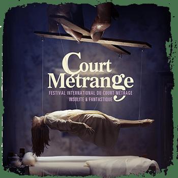 Court métrange